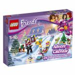 LEGO Friends 41326 Friends Adventskalender 2017