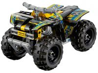 LEGO Technic 42034 Action Quad