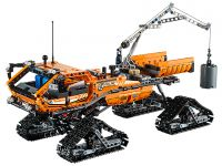 LEGO Technic 42038 Arktis-Kettenfahrzeug - © 2015 LEGO Group