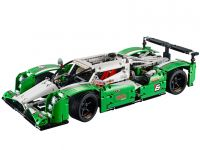 LEGO Technic 42039 Langstrecken-Rennwagen - © 2015 LEGO Group