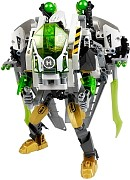 LEGO HERO Factory 44014 JET ROCKA