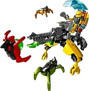 LEGO HERO Factory 44015 EVO WALKER