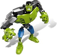 LEGO Super Heroes 4530 The Hulk