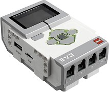 LEGO Mindstorms 45500 Intelligenter EV3-Stein