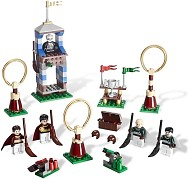 LEGO Harry Potter 4737 Quidditch Match