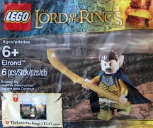 LEGO Lord of the Rings 5000202 Elrond