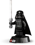 LEGO Gear 5001512 LEGO® Star Wars™ Darth Vader Tischlampe