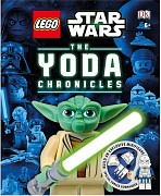LEGO Buch 5002817 LEGO® Star Wars™ Die Yoda Chroniken