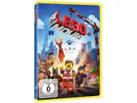 LEGO Film 5004355 The LEGO Movie DVD