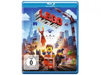 LEGO Film 5004356 The LEGO Movie Blu-ray - © 2014 LEGO Group