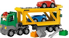 LEGO Duplo 5684 Car Transporter
