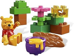 LEGO Duplo 5945 Winnie the Pooh's Picnic