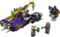 LEGO Space 5982 Smash 'n' Grab