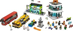 LEGO City 60026 Stadtzentrum
