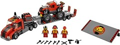 LEGO City 60027 Monster-Truck Transporter