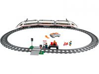 LEGO City 60051 Hochgeschwindigkeitszug - © 2014 LEGO Group