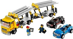LEGO City 60060 Autotransporter