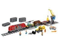 LEGO City 60098 Schwerlastzug - © 2015 LEGO Group