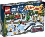 LEGO Seasonal 60099 LEGO® City Adventskalender 2015