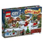 LEGO City 60133 LEGO® City Adventskalender