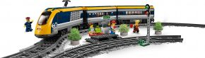 LEGO City 60197 Personenzug - © 2018 LEGO Group