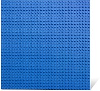 LEGO Bricks and More 620 32x32 Blaue Bauplatte