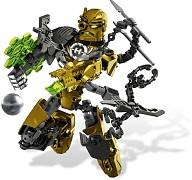 LEGO HERO Factory 6202 Rocka