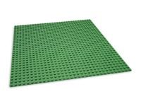 LEGO Bricks and More 626 32x32 Bauplatte Rasen