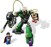 LEGO Super Heroes 6862 Superman Vs Power Armor Lex