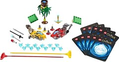 LEGO Legends Of Chima 70113 Starter Set CHI-Turnier
