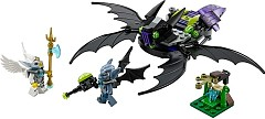 LEGO Legends Of Chima 70128 Braptors Fledermaus-Flieger