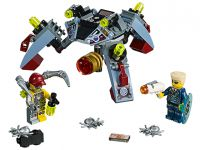LEGO Agents 70166 Spyclops-Infiltration