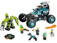 LEGO Agents 70169 Geheimagenten im Geheimeinsatz - © 2015 LEGO Group