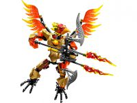 LEGO Legends Of Chima 70211 CHI Fluminox