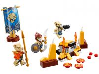 LEGO Legends Of Chima 70229 Löwenstamm-Set