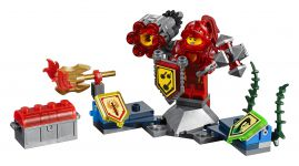 LEGO Nexo Knights 70331 Ultimative Macy