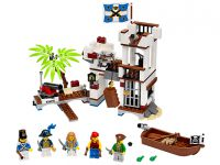 LEGO Pirates 70412 Soldaten-Fort