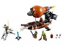 LEGO Ninjago 70603 Kommando-Zeppelin - © 2016 LEGO Group
