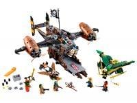 LEGO Ninjago 70605 Luftschiff des Unglücks - © 2016 LEGO Group