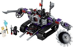 LEGO Ninjago 70726 Destructoid