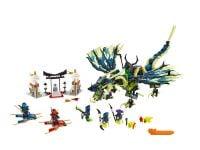 LEGO Ninjago 70736 Angriff des Moro-Drachens - © 2015 LEGO Group