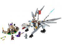 LEGO Ninjago 70748 Titandrache - © 2015 LEGO Group