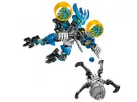 LEGO Bionicle 70780 Hüter des Wassers