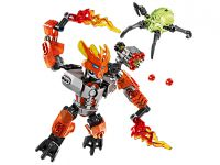 LEGO Bionicle 70783 Hüter des Feuers