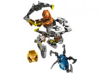 LEGO Bionicle 70785 Pohatu – Meister des Steins