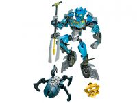 LEGO Bionicle 70786 Gali – Meister des Wassers