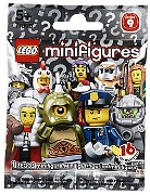 LEGO Collectable Minifigures 71000 Minifiguren Serie 9