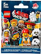 "LEGO Collectable Minifigures 71004 LEGO® Minifiguren - ""The LEGO Movie"" Serie"
