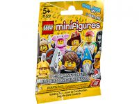 LEGO Collectable Minifigures 71007 Minifiguren Serie 12