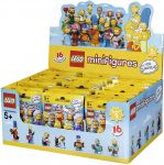 LEGO Collectable Minifigures 71009 LEGO® Minifiguren: The Simpsons™ Serie 2